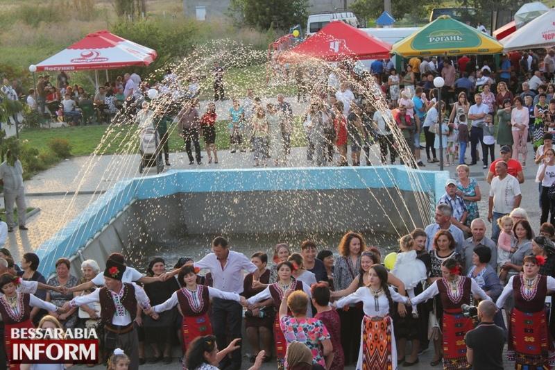 Болгарское село Бессарабии масштабно отметило юбилей (фоторепортаж)