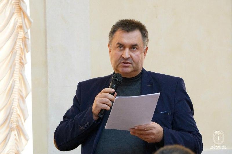 Вся Одесская область готова к отопительному сезону на 95%, за исключением одного города
