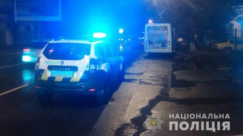 Девять людей пострадали в результате ДТП в Одессе: трое из них дети