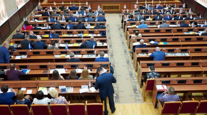 Депутаты Одесского областного совета выделили почти два с половиной миллиона гривен на реставрацию Аккерманской крепости