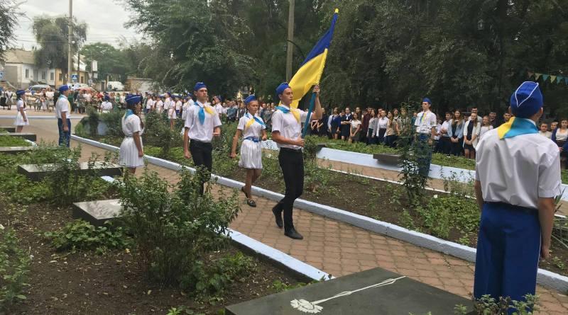 В Татарбунарах состоялся митинг по случаю 94-й годовщины Татарбунарского восстания