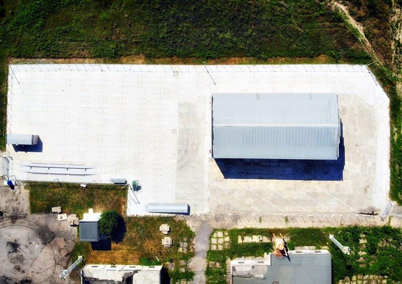 Измаильский порт открыл таможенный склад. Обещают конкурентоспособные цены (ФОТО)