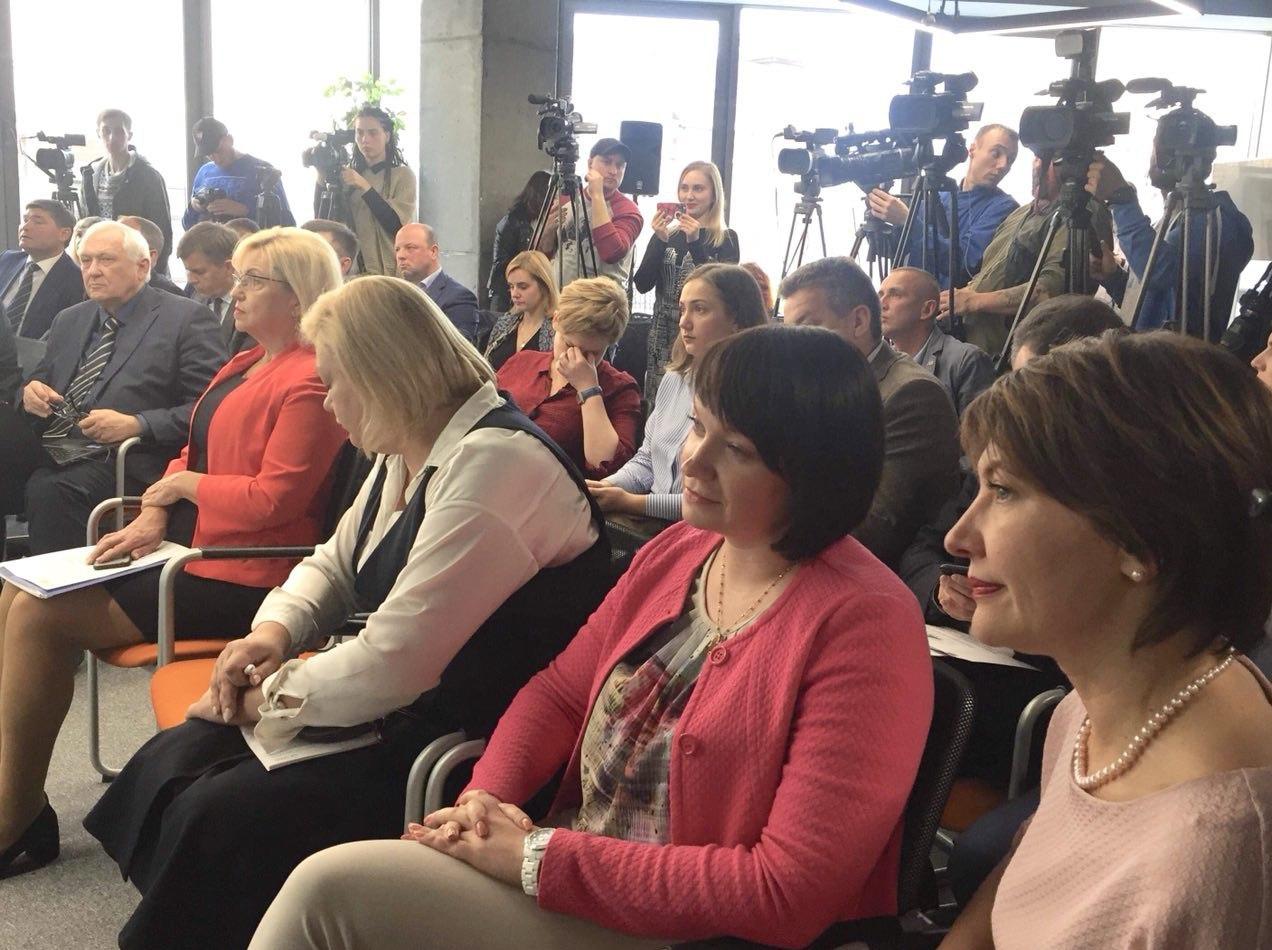 Одесская область получит 65 млн грн на реализацию региональных стартапов