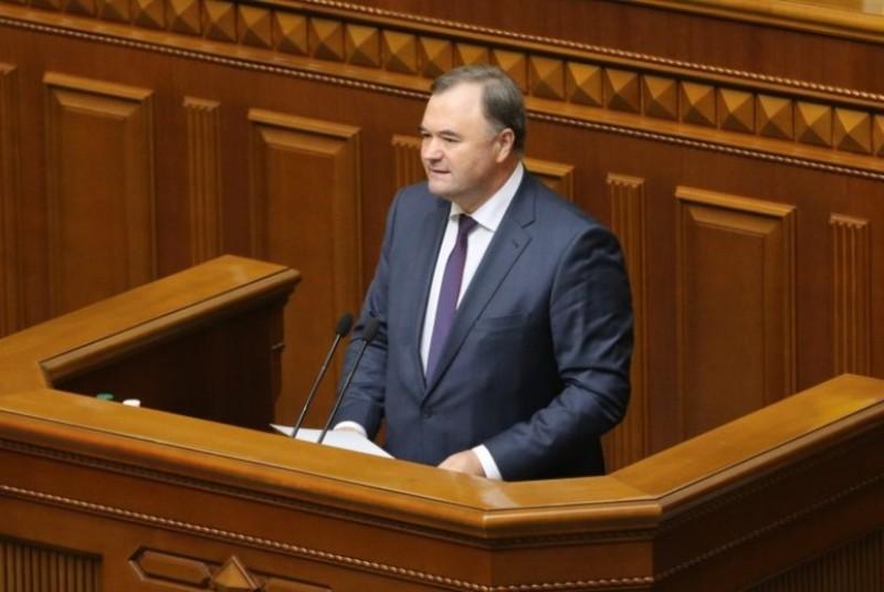 Выборы в Одесской области будет курировать доверенное лицо кандидата в президенты Арсения Яценюка