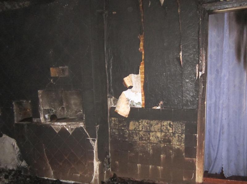 Курение в постели привело к гибели человека в Татарбунарском районе