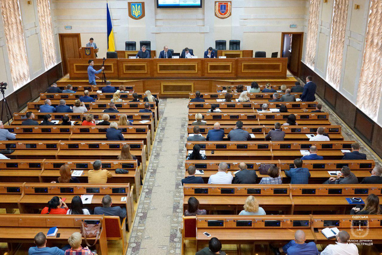 В восьми районах Одесской области начат отопительный сезон. При похолодании регион готов к масштабному запуску тепла