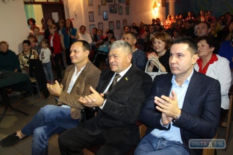 В Измаильском районе отметили день рождения липованского села