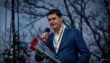 Депутат облсовета от Килии Олег Бабенко: о достижениях, планах и личном