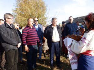 Столица каберне: в Тарутинском районе прошел Фестиваль вина 2018