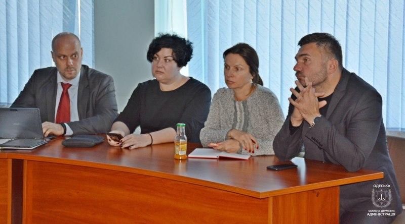 До конца года все медучреждения первичного звена Одесчины должны заключить договоры с Нацслужбы здоровья