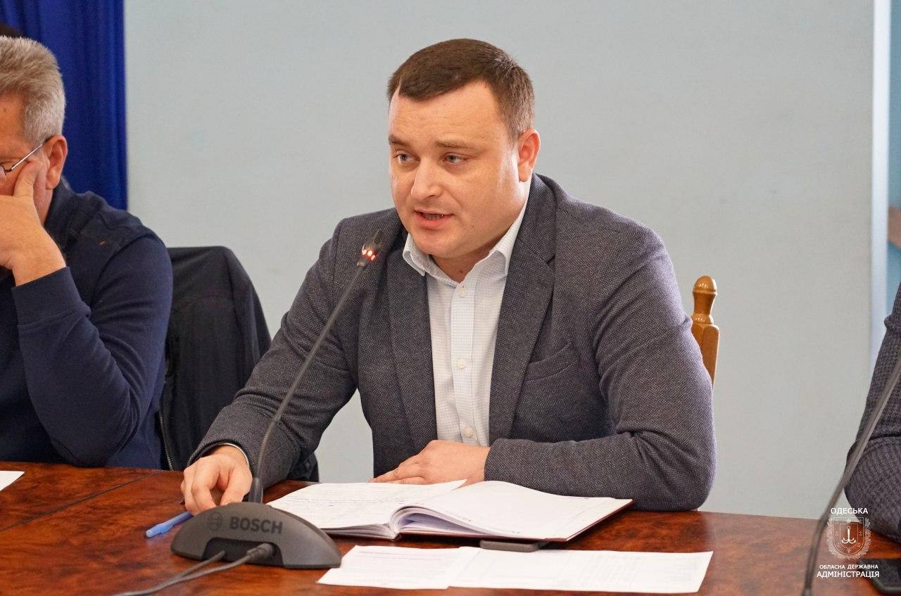 Более чем 600 объектов соцсферы в Одесской области подключено к теплоснабжению