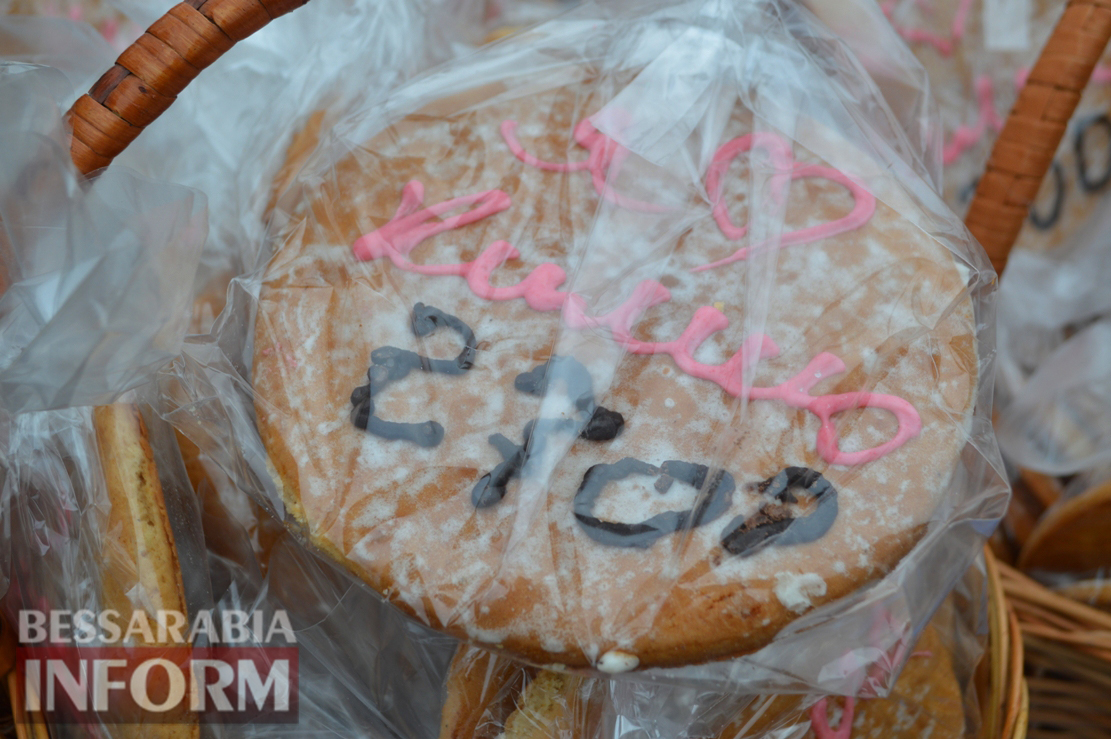 Килия 2700: праздник собрал на центральной площади рекордное количество горожан (фоторепортаж)