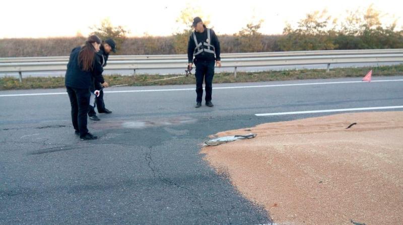Жуткое ДТП в Одесской области: два человека погибли, ещё двое в больнице
