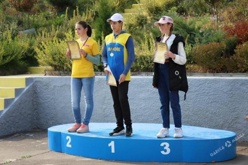 Вода - их стихия: на чемпионате Одесской области по гребле спортсмены из Вилково завоевали 9 медалей