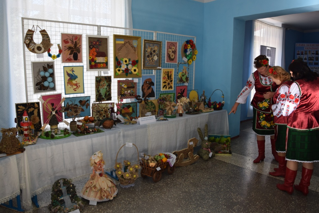 В Саратском районе прошел региональный фестиваль «Козацька Бессарабія»