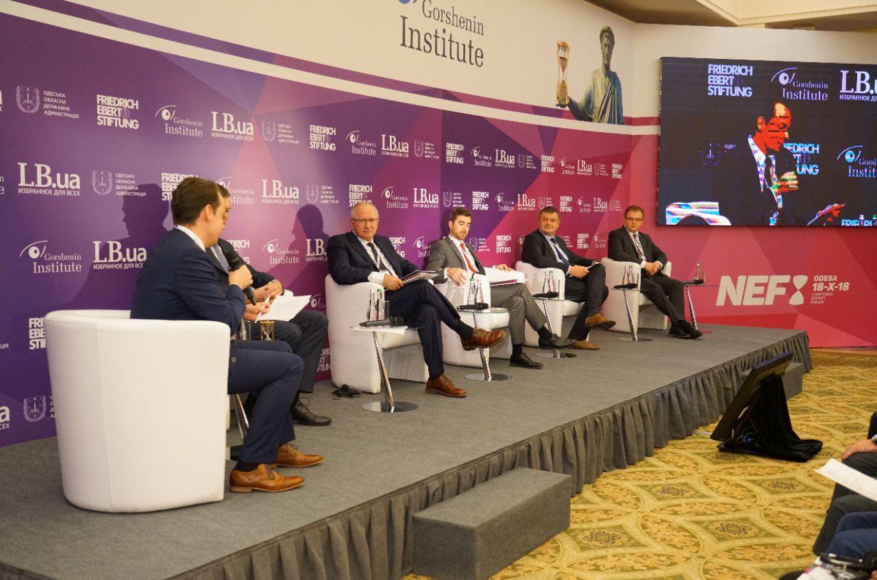 В Одесской области привели аргументы, почему молодежь должна оставаться в Украине
