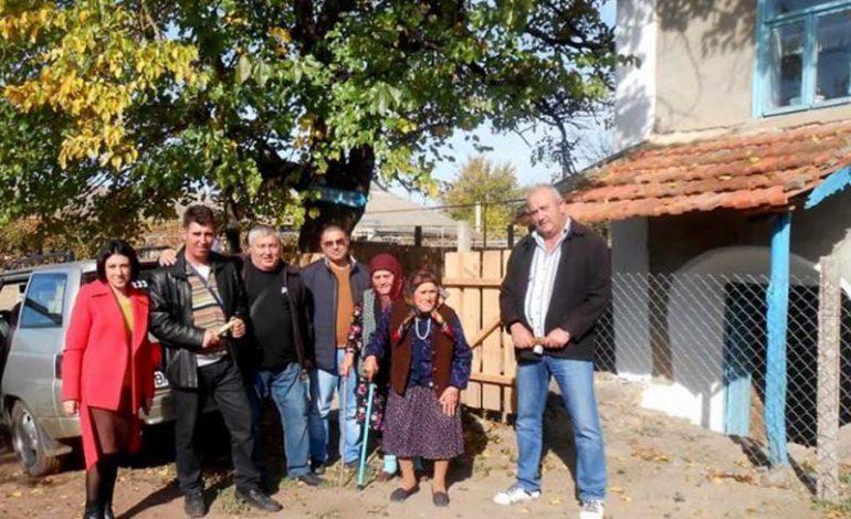 В Болградском районе хранят историю и развивают сельский туризм