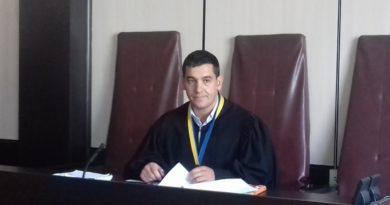 В Измаильском горрайонном суде избран новый председатель