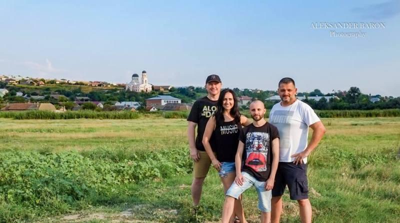 Премьера фильма о селе Болградского района состоится в трех населенных пунктах Украины