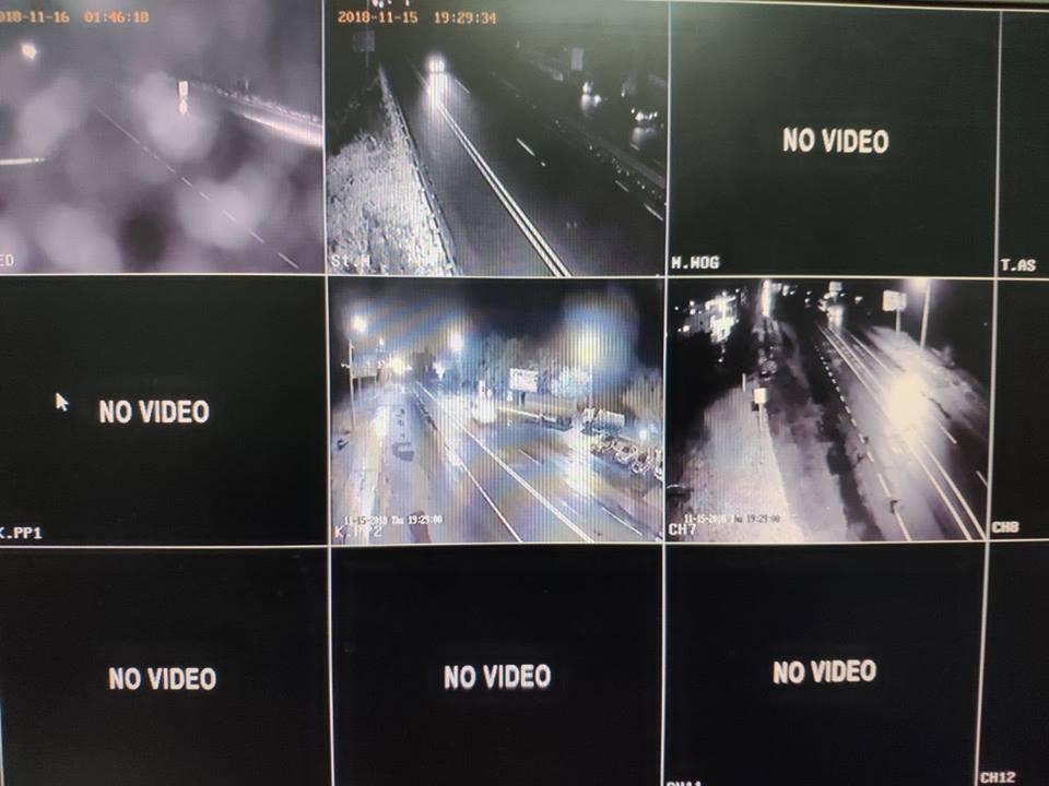 """За водителями и дорогами в Одесской области следит """"Орлиный глаз"""": система видеонадзора уже установлена на трассе Одесса-Рени"""