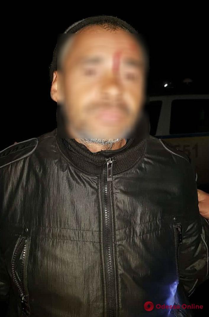 В Белгород-Днестровском районе обнаружен труп 34-летнего мужчины