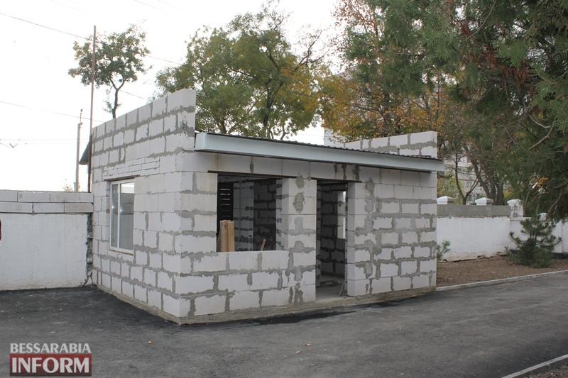 Новое испытание: Измаильский военно-морской лицей может лишиться здания и юридического адреса