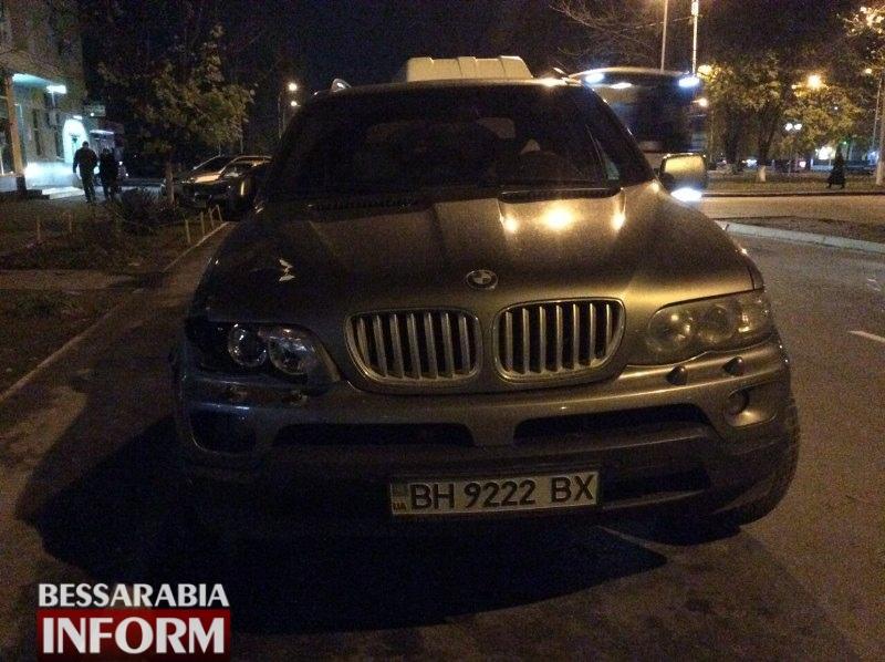 В Измаиле автомобиль сбил 11-летнего мальчика и скрылся с места ДТП (обновлено)