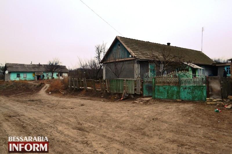 Подробности зверского убийства девочки из Белгород-Днестровского района. Преступник задержан, мужчина признал свою вину (ФОТО, ВИДЕО) обновлено