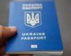Украинцам упростили процедуру получения биометрического паспорта