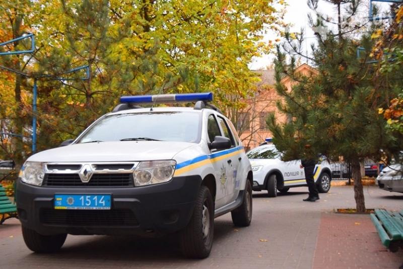 На территории Черноморского порта обнаружен труп сотрудника предприятия (ФОТО)