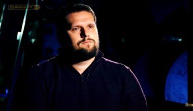 Нардеп от Бессарабии Александр Урбанский побывал на «допросе»