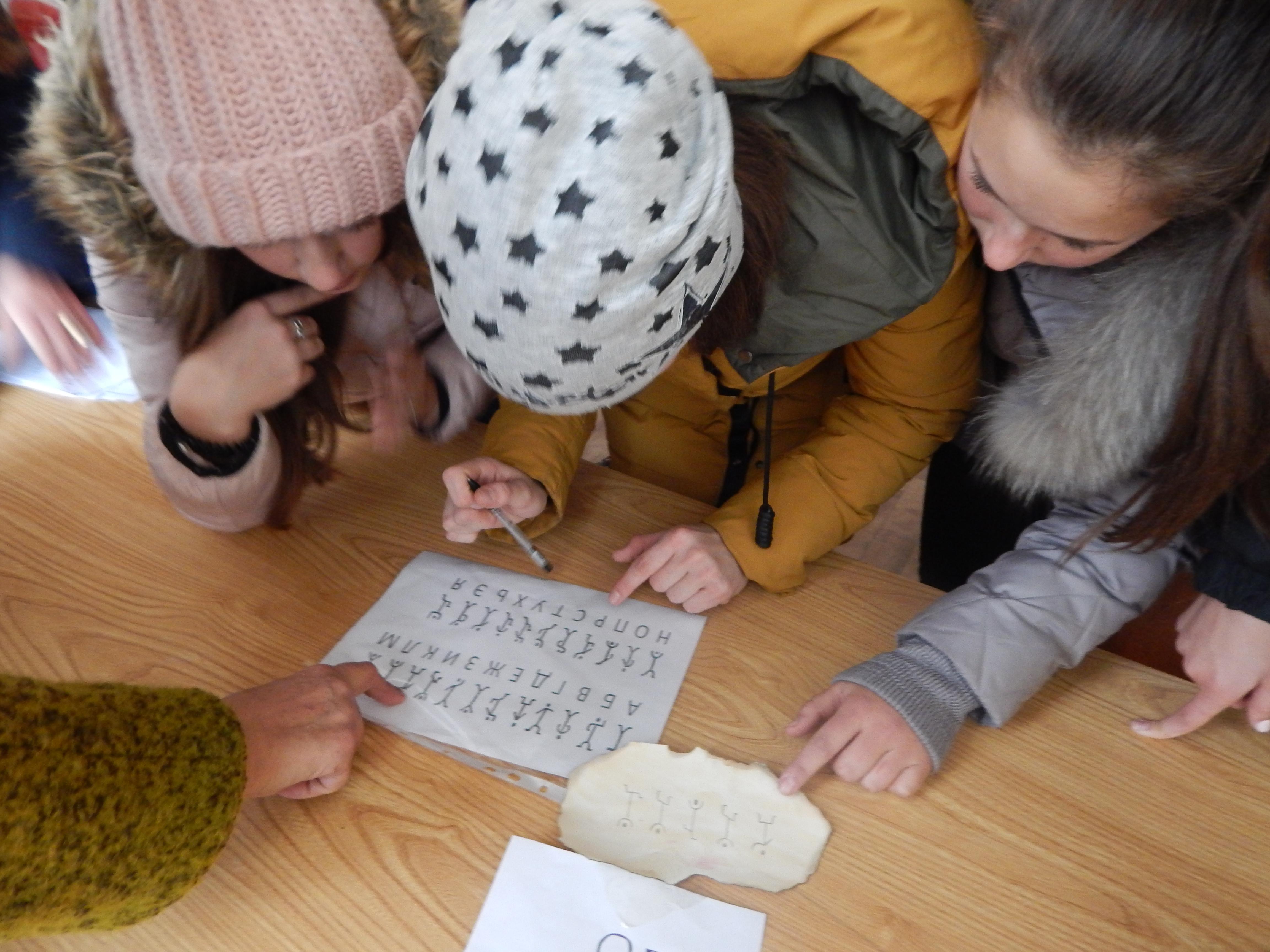 И повеселились, и знания подтянули: в Вилково прошел масштабный квест для учащихся