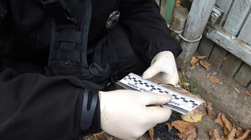Удара топором оказалось мало и он воспользовался ножом: в Измаиле задержали убийцу 81-летней бабушки