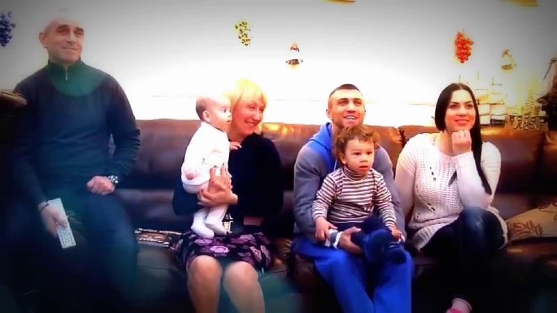 Мама Васи: эксклюзивное интервью с матерью легенды мирового бокса Татьяной Ломаченко