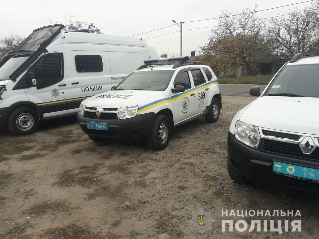 Преподавателя одесского ВУЗа жестоко убили на кладбище по пути на работу