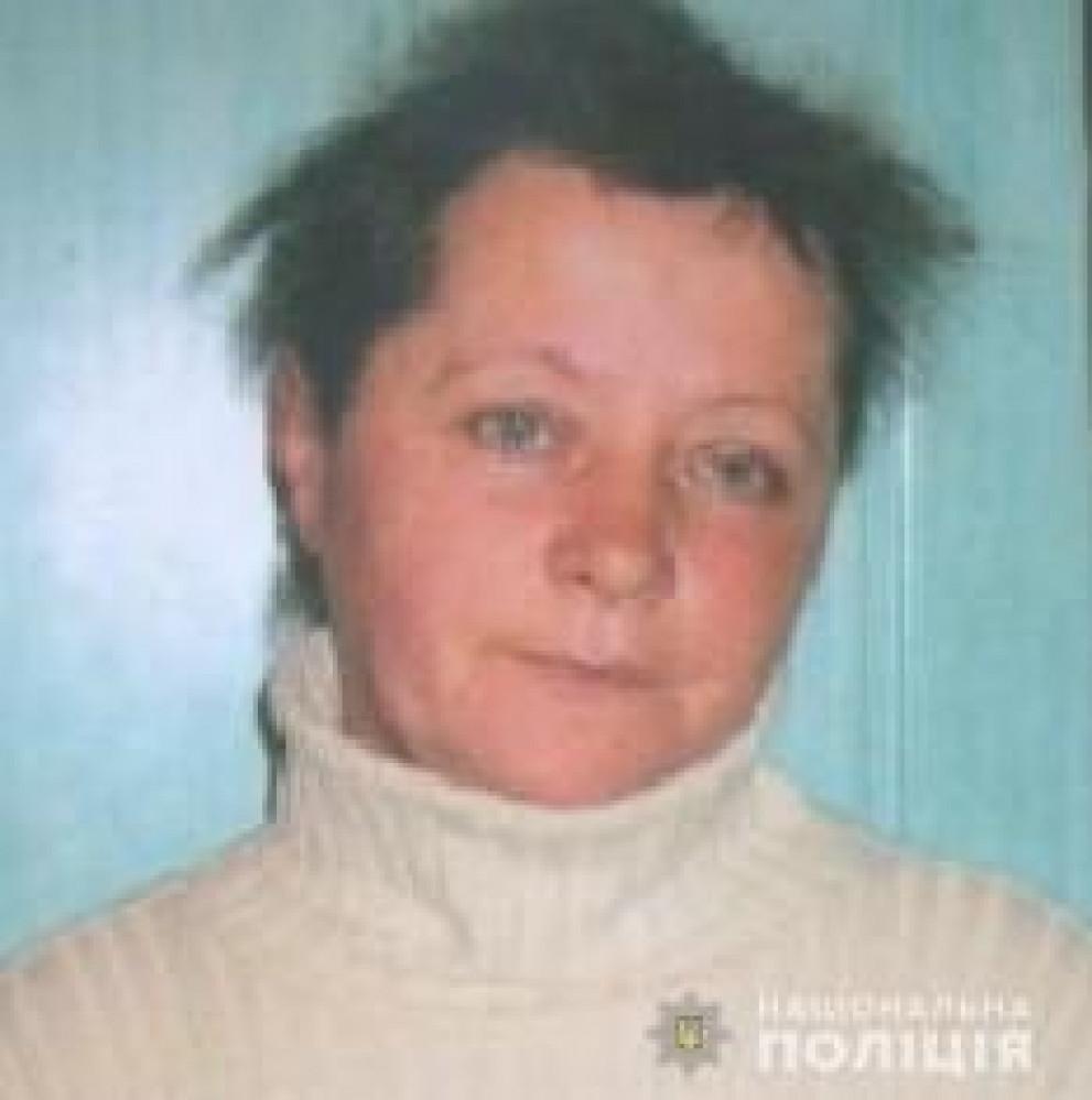 Убийцу-разбойницу из Саратского района разыскивает полиция (ФОТО)