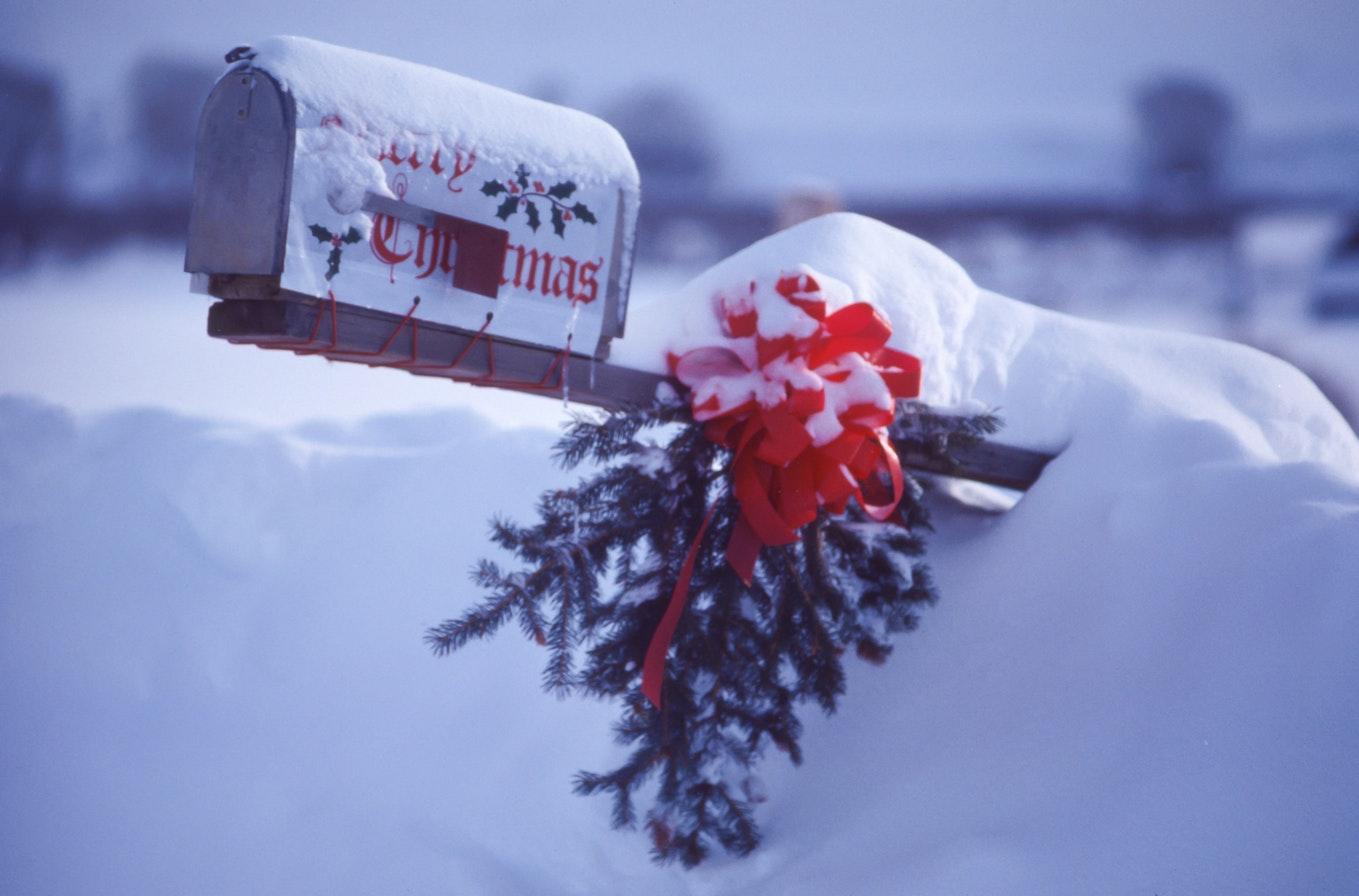 Рождество в разных странах: необычные традиции