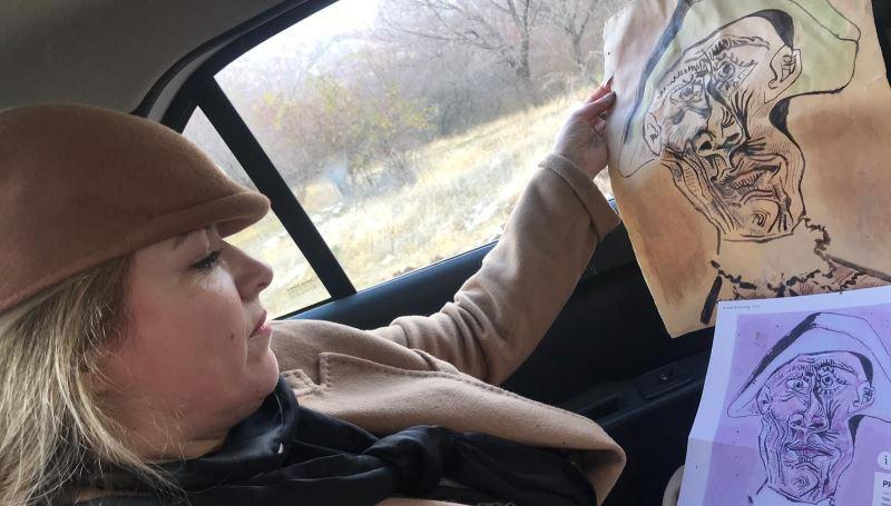 В соседнем с Измаилом румынском уезде Тулча нашли украденную 6 лет назад картину Пабло Пикассо