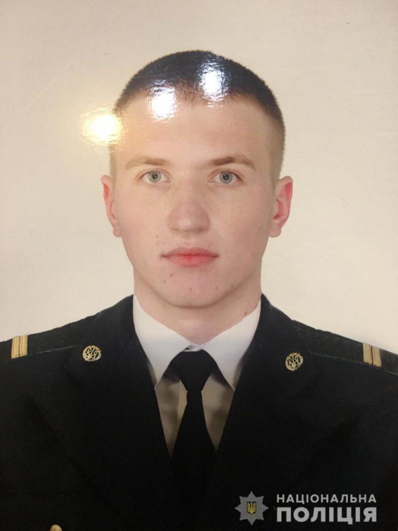 В Одесской области разыскивают пропавшего вооруженного пограничника