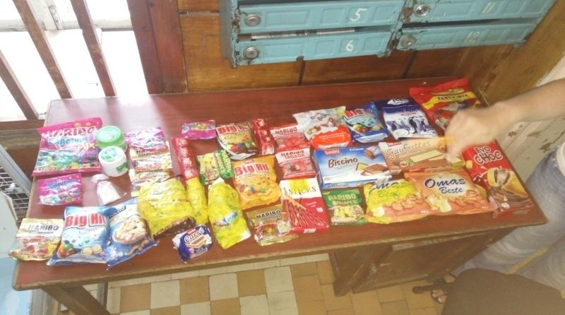"""""""Французские сладости"""": в Одессе будут судить наркодельца, перевозившего """"товар"""" из заграницы под видом конфет"""