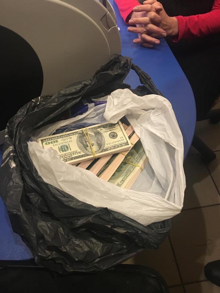 """Коррупция в """"УДП"""": советника главы пароходства взяли на взятке в 100 тыс долларов США"""