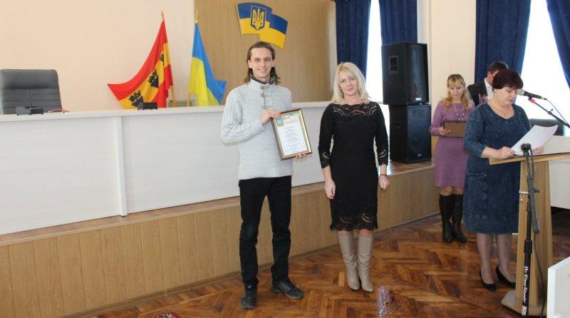 В Белгород-Днестровском отметили День местного самоуправления