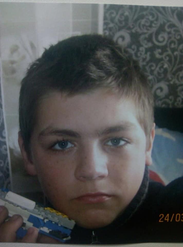 В Измаиле сбежал из дому 16-летний парень. Полиция просит помочь в розыске