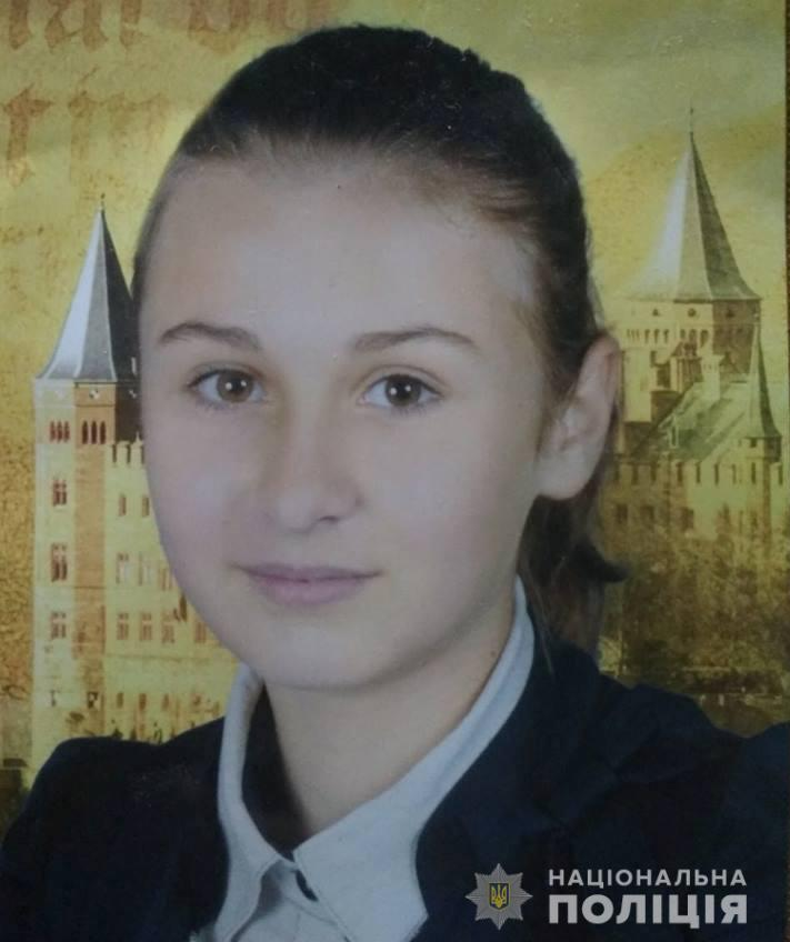 Ушла в школу и не вернулась: в Ренийском районе пропала 13-летняя девочка