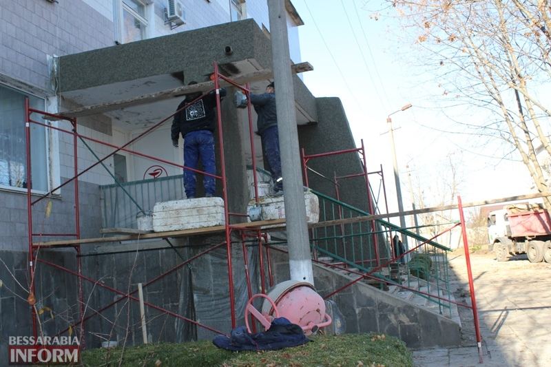 Уникальный для Бессарабии проект: в Измаиле на базе ДОБ близится к завершению создание реперфузионного центра