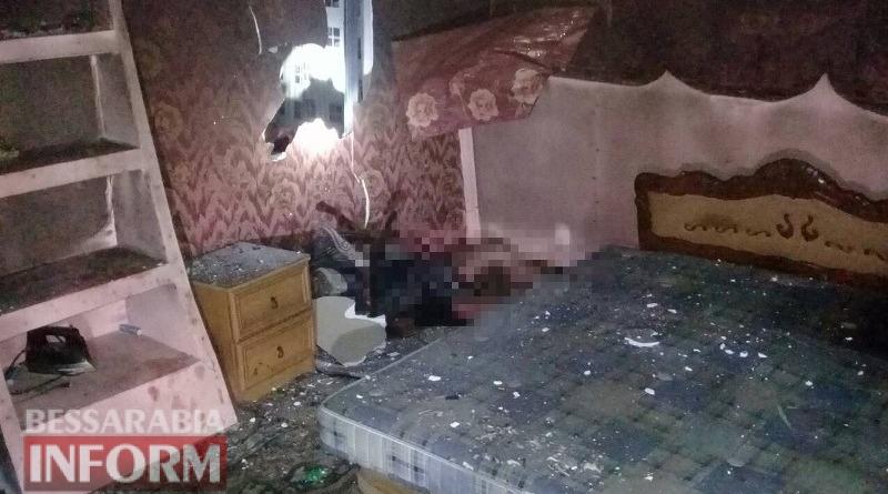 Последний день рождения: в Белгород-Днестровском районе мужчина погиб на пожаре после собственного праздника (фото)