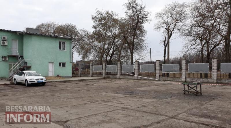 """В автобусе сообщением """"Измаил-Киев"""" нашли взрывчатку"""