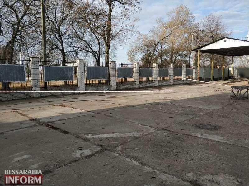 """Стало известно содержимое подозрительной коробки, обнаруженной в автобусе сообщением """"Измаил-Киев"""""""