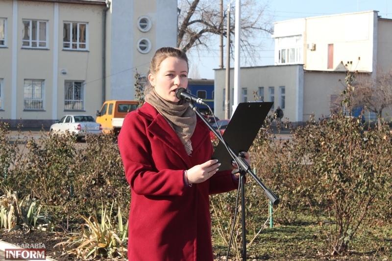 День ликвидаторов Чернобыльской катастрофы: в Измаиле вспоминали погибших, чествовали живых