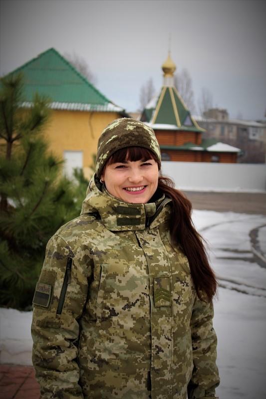 Берегиня здоровья: история службы медсестры Белгород-Днестровского погранотряда